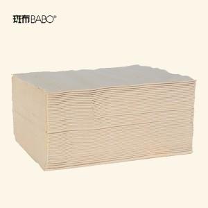 BABO Facial Tissue