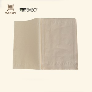 BABO Box Tissue 3 Ply 100 Count 3-Pack