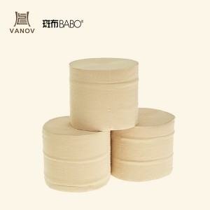 BABO Coreless Toilet Paper Standard Roll