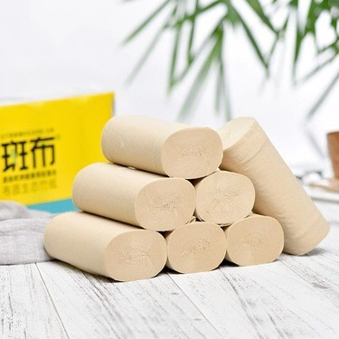 Bamboo Coreless Paper Roll Featured Image