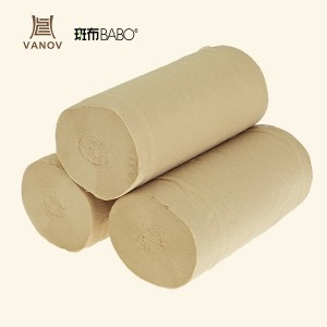 BABO Coreless Toilet Roll 3 Ply